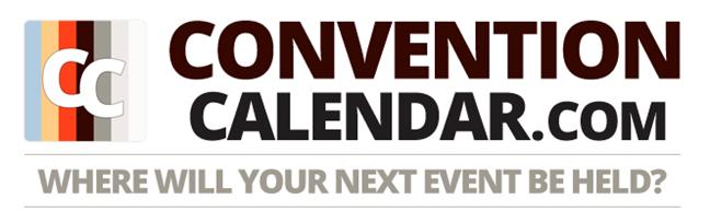 Convention Calendar